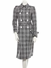 SPECTACULAR NEW $4,685 JUNYA WANTANABE TRENCH COAT FOR COMME DES GARCONS