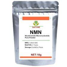 Nicotinamide Mononucleotide NMN Powder >99% Certified Purity