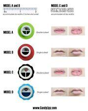 Candy Lipz Repulpant Pompe Lèvres Naturellement Plus Pleines et Pulpeuses