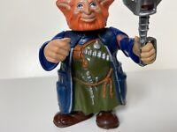 Vintage MOTU Masters of the Universe Gwildor Complete Figure Mattel 1985