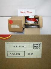 Saskatoon control sistema fka-p1 Sensor de presión 08428
