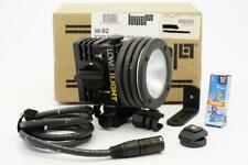 Lowel id-Light (id-02) 100W Focus Flood Light with 4 Pin Xlr