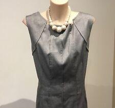 VERONIKA MAINE Size 14 DRESS Work/Office European Fabric EXCELLENT COND