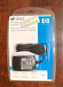 HP iPAQ AC Power Adapter PSU (FA372A#AC3) 5v For ALL iPaq Units! New Sealed!