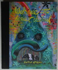 Bwana Spoons - Welcome to Forrest island - Top shelf - 2009