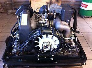 Porsche 911 Motor / Engine 3.2 Carrera 231 PS, im AT