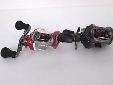 Two Low-Profile 11BB and 12BB Right Hand Baitcasting  Reel For the Price Of One