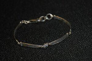 SILPADA - B2826 - Love Knot Bracelet