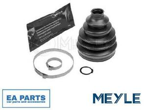 Bellow Set, drive shaft for AUDI VW MEYLE 100 495 0012