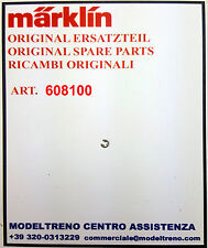 MARKLIN   60810 608100  ANELLO ELASTICO -  BENZING-SICHERUNGEN D 1,5 mm. Ms