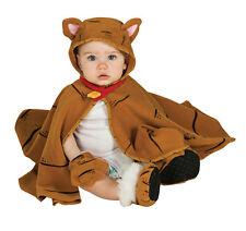 Baby Kostüm Lil Tiger Klein Tierkostüm Kinder-Kostüm Karneval Fasching