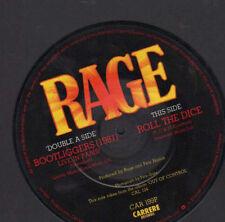 "Rock Picture Disc Metal 7"" Singles"