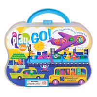 Playfoam Go! Children's Mess Free Modelling Foam With Travel Case