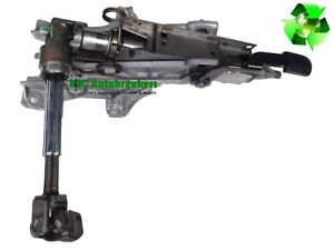 Ford Galaxy WA6 From 2010-2015 Complete Steering Column
