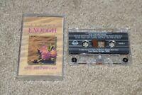 Always Enough~God: The Provider~1989 Christian Gospel~Cassette~FAST SHIPPING!!