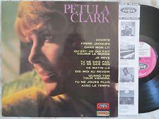 PETULA CLARK s/t 1969 lp Disques Vogue CLD 726 France CHANSON 60's pop