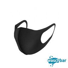 Mund-Nase-Maske aus dünnem Nano-Stoff, waschbar