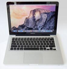 "Apple 13"" Mid 2009 MacBook Pro"