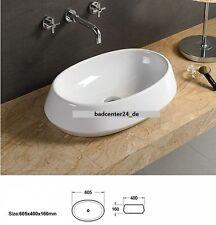 Design 7774  Keramik Waschbecken Waschtisch Neu