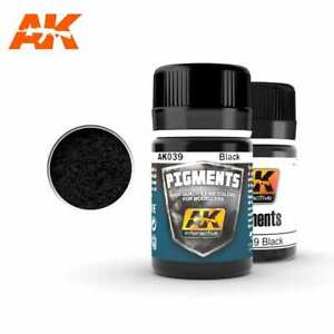 AK Interactive Pigments 35ml Bottles Free Shipping Orders $35+
