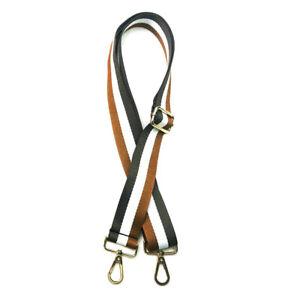 Ladies Simple Strip Shoulder Strap Bag Replacement Adjustable Strap Accessories❤