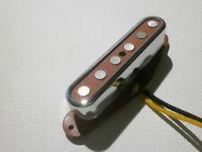 16.5kOhm Telecaster MONSTER Neck HIGH OUTPUT A5 HandWound Guitar Pickup HOT Tele