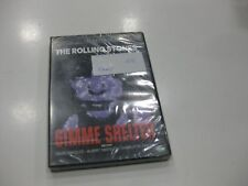THE ROLLING STONES DVD GIMME SHELTER DAVID MAYSLES ALBERT MAYSLES C ZWERIN