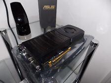 EVGA NVIDIA GeForce GTX 480 - 1536mb-PCIe/2 xdvi-tarjeta gráfica