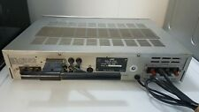 JVC R-K10 L Stereo Receiver Amp Separate