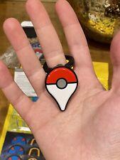 Pokémon ir Plus con anillo de Centro Pokémon & Pegatinas exclusivas