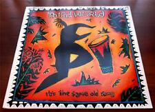 """Third World   It's The Same Old Song   1989  Polygram  874787   12"""" Ex Play  VG+"""