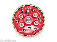 Ducati Slipper Clutch 4 Spring Adjustable - RACE EDITION