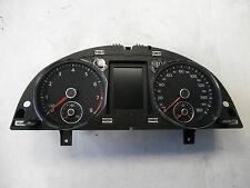 Tacho Kombiinstrument MFA FIS VW Passat 3C FSI TSI mph US 3C0920972E Cluster