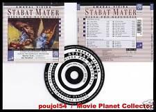 """VIEIRA """"Stabat Mater - Missa"""" (CD) Marian Vach 1994"""