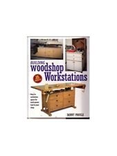 Building Workshop Workstations: How to Customize Space for Each Power Tool in Yo