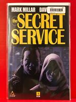 Secret Service #1 (2012) Marvel Comics