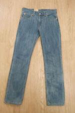 Levi's Regular Length Mid Rise Skinny, Slim Jeans for Men