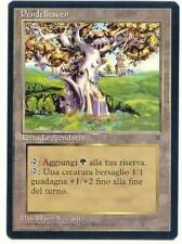 Magic The Gathering MTG Legends Pendelhaven Legendary Land MINT Italian Version