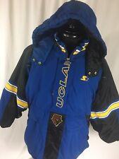Vintage UCLA Bruins Starter Jacket Pullover 1996 Men's 2XL