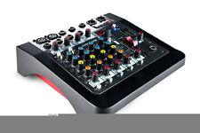 Pro-Audio Mixer mit 2-Band-Equalizer