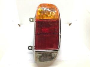 TOYOTA Corolla KE26 TE28 Wagon Van Euro RH Right TAIL LIGHT Genuine NOS