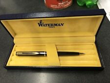 WATERMAN BALLPOINT PRESENTATION PEN   WITH BOX