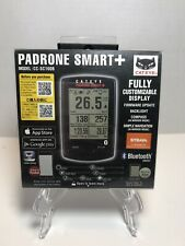 Cateye Padrone Smart + Bicycle Computer Speedometer Model CC-SC100B