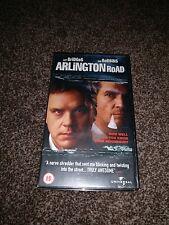 ARLINGTON ROAD CLASSIC VHS