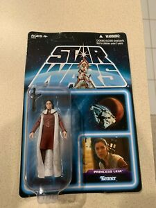 Princess Leia 2012 STAR WARS Vintage Collection VC111 EP505 LOST LINE SERIES