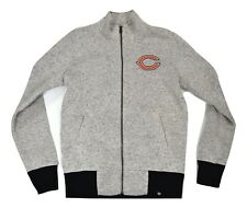 '47 Brand Womens NFL Chicago Bears Football Jacket New S
