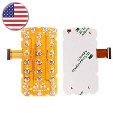 5Pack 28-Key Keyswitch for Motorola Symbol Mc3000 Mc3070 Mc3090 Mc3190 Us Stock