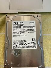 "Toshiba DT01ABA100V 1TB Internal 5400RPM 2.5"" (HDKBB9695MM) HDD"