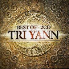 Double Best of 40e Anniversaire (2 Cd) Tri Yann Mercury 01/01/2011