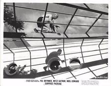 """Warren Mitchell, """"Surprise Package"""" 1960 Vintage Movie Still"""